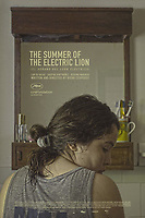 El verano del leon electrico (2018)<br /> (The Summer of the Electric Lion)<br /> POSTER ART<br /> *Filmstill - Editorial Use Only*<br /> CAP/MFS<br /> Image supplied by Capital Pictures