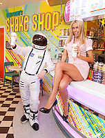 EDDIE ROCKETS SHAKE SHOP