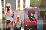 Nicki Minaj frangrances - The Soledad O'Brien & Brad Raymond Starfish Foundation schollars from all over the ccountry gathered in New York City (Photo by Sue Coflin/Max Photos)