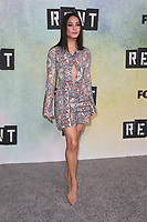 LOS ANGELES, CA - JANUARY 8: Vanessa Hudgens at FOX Television's Rent: Live press junket at the FOX Lot in Los Angeles, California on January 8, 2019. <br /> CAP/MPI/FS<br /> &copy;FS/MPI/Capital Pictures