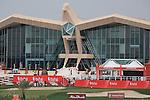 Abu Dhabi HSBC Golf Championship 2011, at the Abu Dhabi golf club 19/1/11..Picture Fran Caffrey/www.golffile.ie.