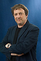 Misha Glenny, Author and Journalist and Crime Writer. CREDIT Geraint Lewis