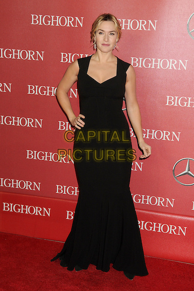 2 January 2016 - Palm Springs, California - Kate Winslet. 27th Annual Palm Springs International Film Festival Awards Gala held at the Palm Springs Convention Center.  <br /> CAP/ADM/BP<br /> &copy;BP/ADM/Capital Pictures