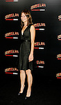 "HOLLYWOOD, CA. - September 23: Mary Lynn Rajskub arrives at the Los Angeles premiere of ""Zombieland"" at Grauman's Chinese Theatre on September 23, 2009 in Hollywood, California."