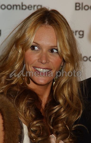 30 April 2005 - Washington, D.C. - Elle MacPherson. Bloomberg News Party of the Year, following The White House Correspondents' Dinner held at a private location. Photo Credit: Laura Farr/AdMedia