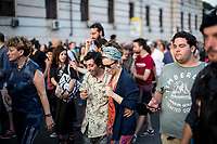 Marcello, Activist, Actor and Director.<br />