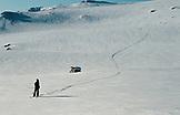 SWEDEN, Swedish Lapland, Free Skiing