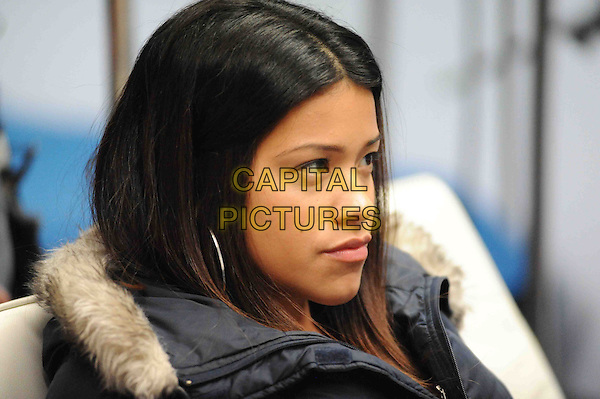 Filly Brown (2012) <br /> Gina Rodriguez<br /> *Filmstill - Editorial Use Only*<br /> CAP/KFS<br /> Image supplied by Capital Pictures