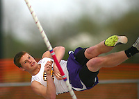 Guerin Track 4-26-11