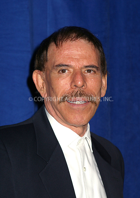 New York Chapter of the Juvenile Diabetes Research Foundation (JDRF) hosting the Man of the Year event honoring former President William J. Clinton (Bill Clinton) for his support of diabetes research. Waldorf-Astoria in New York, September 12, 2002. PICTURED IS: Peter Max.....Please byline: Alecsey Boldeskul/NY Photo Press.   ..*PAY-PER-USE*      ....NY Photo Press:  ..phone (646) 267-6913;   ..e-mail: info@nyphotopress.com