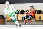 V&auml;ster&aring;s 2015-11-25 Bandy Elitserien V&auml;ster&aring;s SK  - Bolln&auml;s GIF :  <br /> Bolln&auml;s Andreas Westh &auml;r utvisad under matchen mellan V&auml;ster&aring;s SK  och Bolln&auml;s GIF <br /> (Foto: Kenta J&ouml;nsson) Nyckelord:  Bandy Elitserien ABB Arena Syd V&auml;ster&aring;s SK VSK Bolln&auml;s GIF Giffarna BGIF utvisning utvisad utvisas
