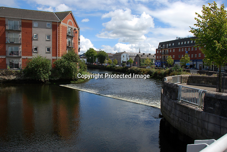 The Lee, Cork City