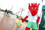 Fresh Start Wales.Barry Island.18.08.12.©Steve Pope
