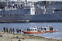 Coast Gaurd Drill 3-03-04