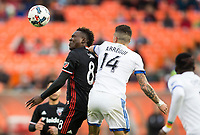 D. C. United vs Montreal Impact, May 6, 2017