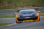 Simon Atkinson - Backdraft Motorsport Lamborghini Gallardo