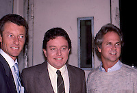 Leave It To Beaver Reunion 1987 Tony Dow,<br />