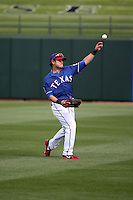 Shin-Soo Choo - Texas Rangers 2016 spring training (Bill Mitchell)