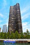 Lake Point Tower, Chicago, Illinois 2