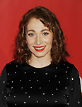 LOS ANGELES, CA - FEBRUARY 10: Singer-songwriter-musician Regina Spektor attends MusiCares Person of the Year honoring Tom Petty at the Los Angeles Convention Center on February 10, 2017 in Los Angeles, California.