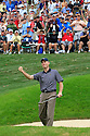 JIM FURYK of the US Ryder Cup Team during the saturday foursomes of the 37th Ryder Cup Matches, September 16 - 21, 2008 played at Valhalla Golf Club, Louisville, Kentucky, USA ( Picture by Phil Inglis ).... ......