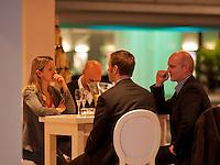 13-02-14, Netherlands,Rotterdam,Ahoy, ABNAMROWTT, <br /> Photo:Tennisimages/Henk Koster