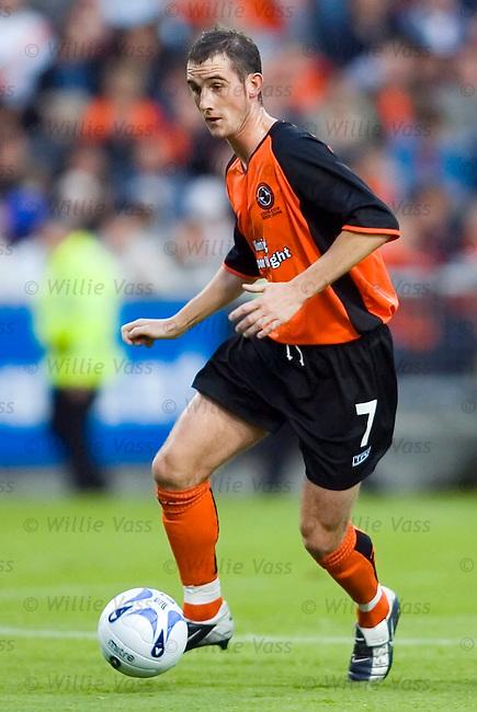 Mark Kerr, Dundee Utd..stock season 2005-2006.pic willie vass