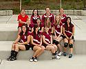 2011-2012 KHS Volleyball