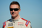 Gordon Shedden - Honda Yuasa Racing Team