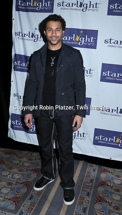 actor Corbin Bleu