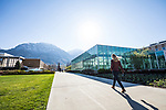 _RE_3630<br /> <br /> 1703-57 GCS Spring<br /> <br /> March 24, 2017<br /> <br /> Photography by Nate Edwards/BYU<br /> <br /> &copy; BYU PHOTO 2016<br /> All Rights Reserved<br /> photo@byu.edu  (801)422-7322