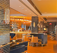 RD- 1608 - Wine & Cheese Bar at Fairmont Le Chateau Frontenac, Quebec City CA 7 14
