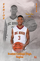 2018 BC High Basketball