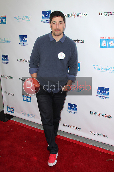 Jason Biggs<br />
