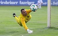Glanzparade Matthias Metzger (Griesheim - 16.05.2018: SCV Legenden gegen Eintracht Frankfurt Traditionsmannschaft, Sportfeld Süd Griesheim
