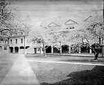 Frederick Stone negative. Westover School Middlebury, CT., 1913.