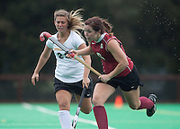 STANFORD, CA - November3, 2011: Becky Druduring the Stanford vs. Appalachian State opener of  the  NorPac Championship at the Varsity Turf on the Stanford campus Thursday afternoon.<br /> <br /> Stanford defeated Appalachian State 7-0.