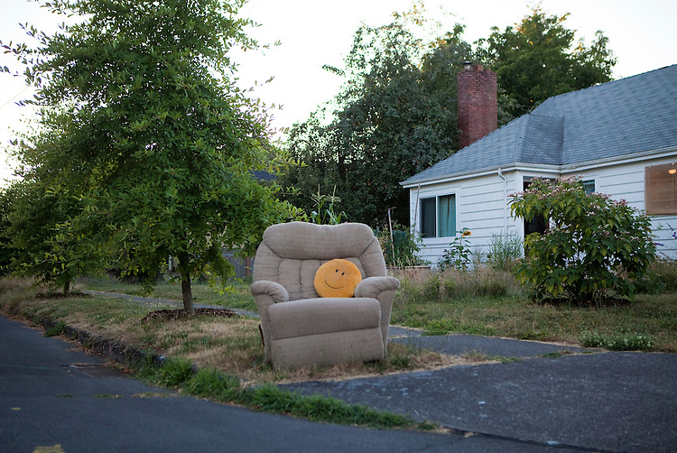 #Furnitureinthewild - Portland Livingrooms