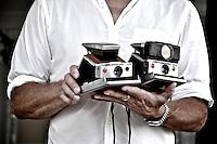 Polaroid Experiments