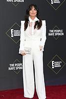 LOS ANGELES - NOV 10:  Kyle Richards at the 2019 People's Choice Awards at Barker Hanger on November 10, 2019 in Santa Monica, CA
