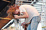 Cage the Elephant 2011