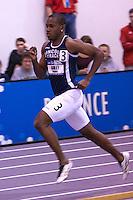 Michael Ashley 400 final