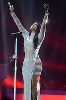 HOLLYWOOD FL - OCTOBER 26: Toni Braxton performs at Hard Rock Live at the Seminole Hard Rock Hotel & Casino on October 26, 2016 in Hollywood, Florida. Credit: mpi04/MediaPunch