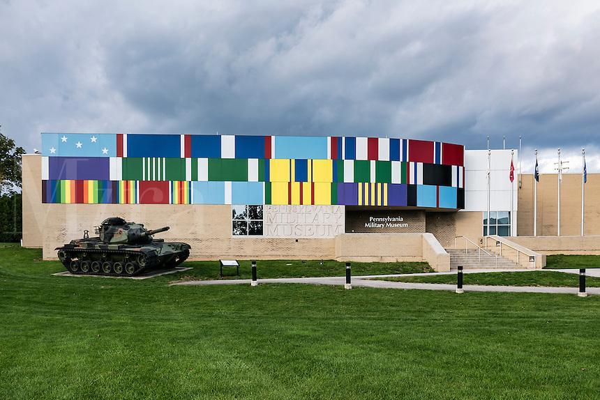 Pennsylvania Military Museum, Boalsburg, Pennsylvania, USA