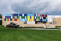 Pennsylvania Military Museum, Boalsburg, Pennsylvania, USA