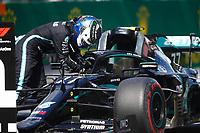 4th July 2020; Red Bull Ring, Spielberg Austria; F1 Grand Prix of Austria, qualifying sessions;  77 Valtteri Bottas FIN, Mercedes-AMG Petronas Formula One Team