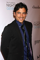 Andrew Keegan<br /> at the 6th Annual Night Of Generosity, Beverly Wilshire Hotel, Beverly Hills, CA 12-05-14<br /> David Edwards/Dailyceleb.com 818-249-4998
