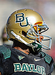 Baylor Bears cornerback Darius Jones (7) in action during the game between the Southern Methodist Mustangs and the Baylor Bears at the Floyd Casey Stadium in Waco, Texas. Baylor defeats SMU 59 to 24.