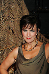 Colleen Zenk - Anticleia - Opening Night of Odyssey - The Epic Musical starring Colleen Zenk, Eddie Korbich, Josh A. Davis, Emma Zaks and Janine Divita and cast on October 23, 2011 at the American Theatre of Actors, New York City, New York. (Photo by Sue Coflin/Max Photos)