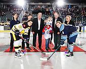 2017 Women's U18 Championship - Ceremonies